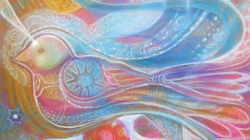 Prepare to Fly: Divinely Inspired Art by Nicole