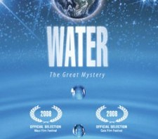 DVD Review: Water-The Great Mystery